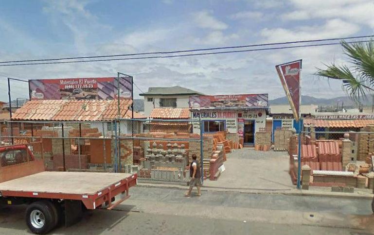 Ensenada Building Material Stores 171 Expat In Baja Mexico