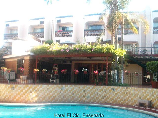 hotelelcid