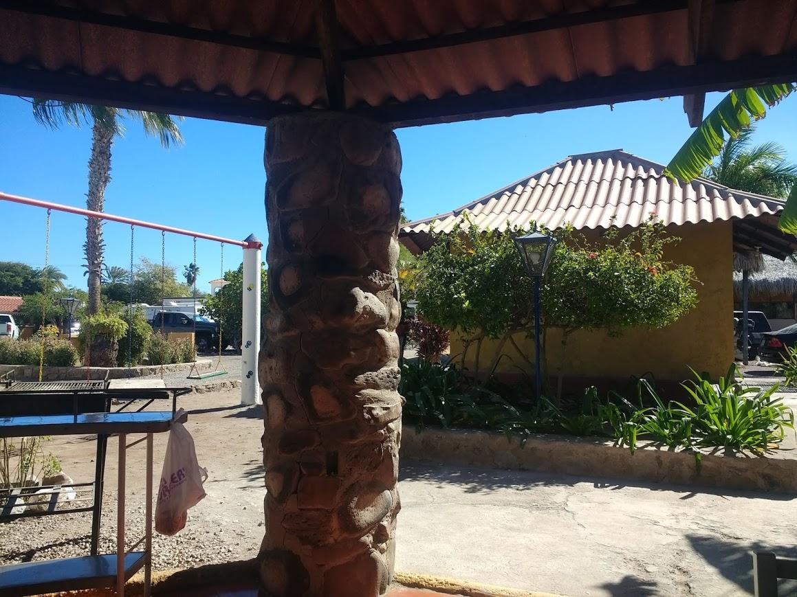romanita RV park loreto « EXPAT in BAJA Mexico